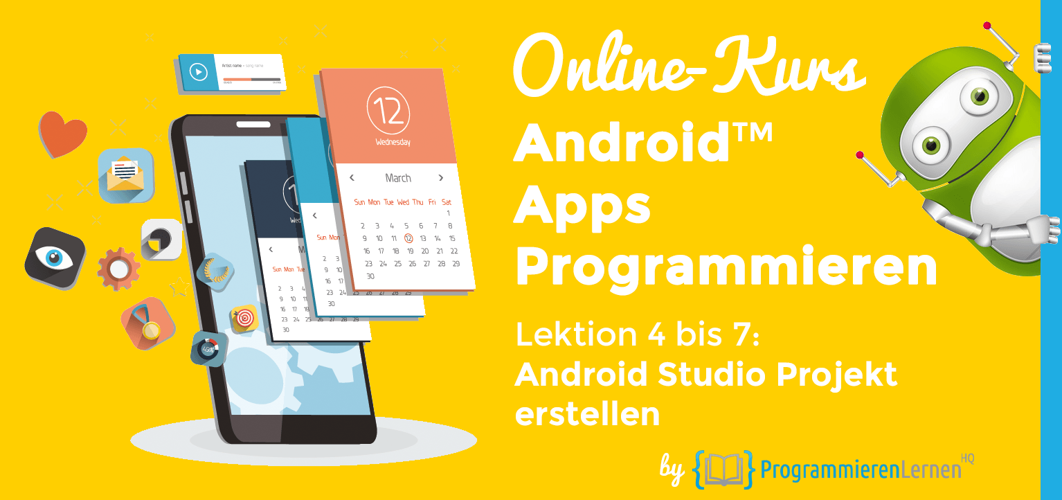 android studio tutorial for beginners - 2