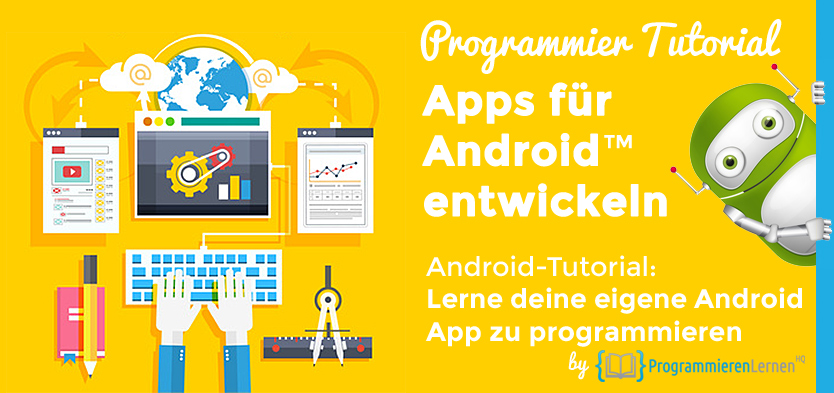 wichtige android apps