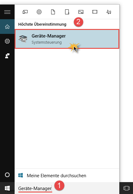 android device verbinden geraetemanager
