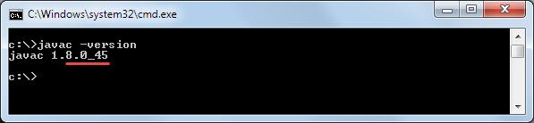 android studio installieren javac version
