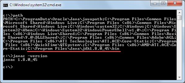 Java 8 Path prüfen