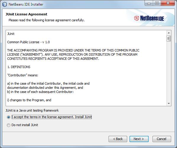 java spiel programmieren netbeans installation 3