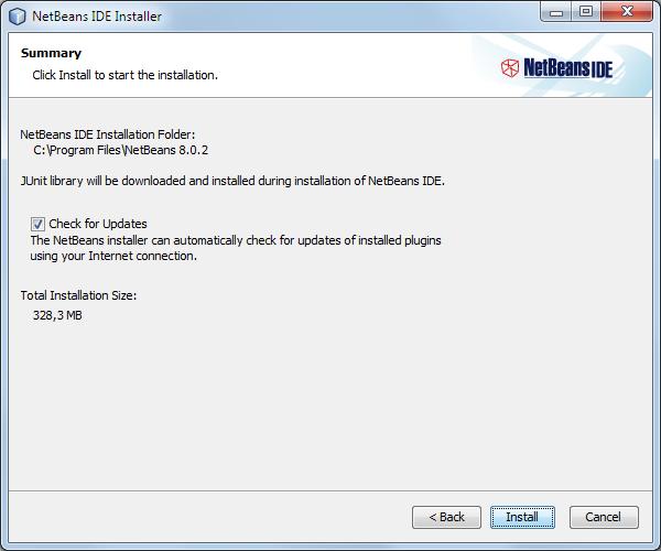 java spiel programmieren netbeans installation 5
