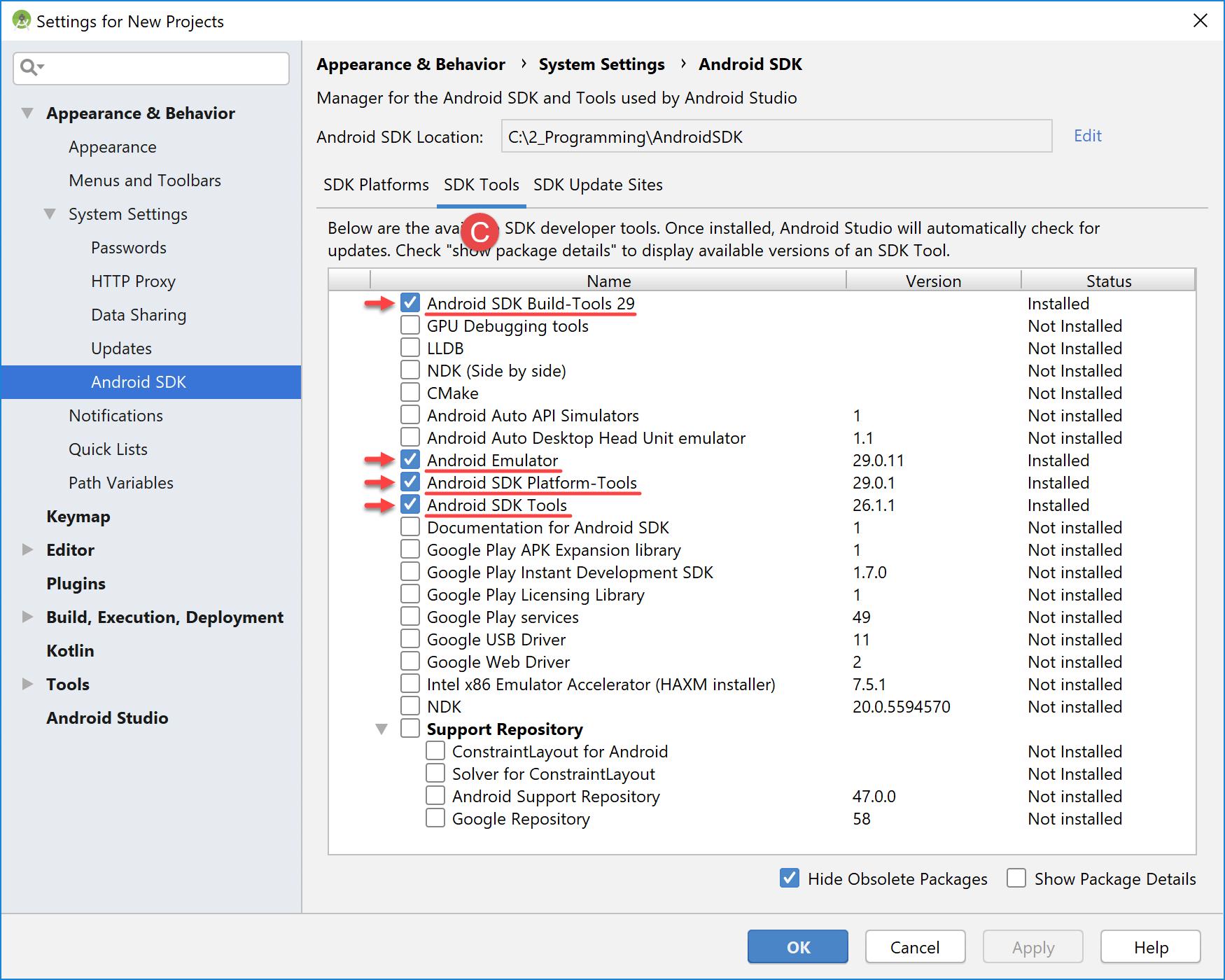 android_studio_sdk_tools