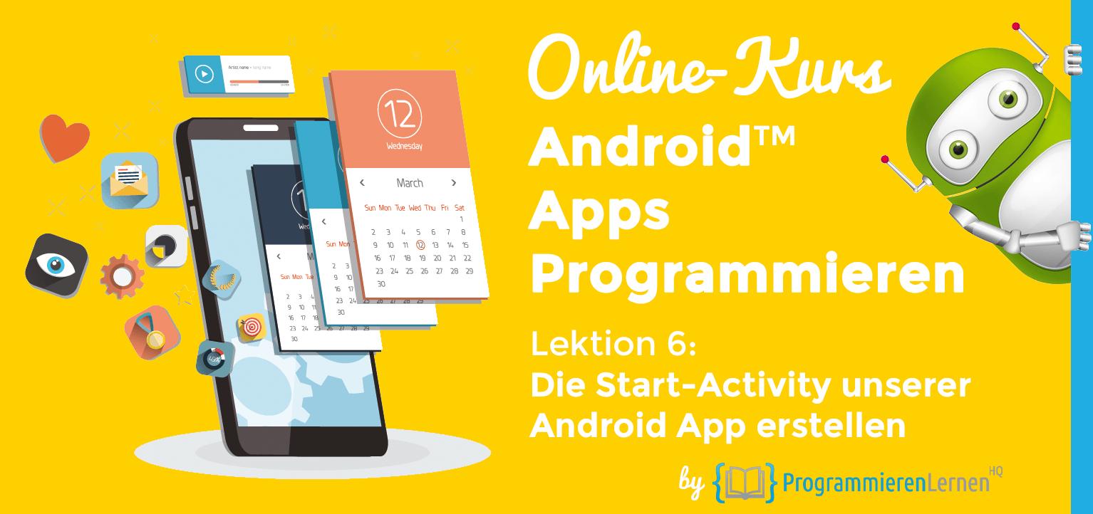 App Erstelen