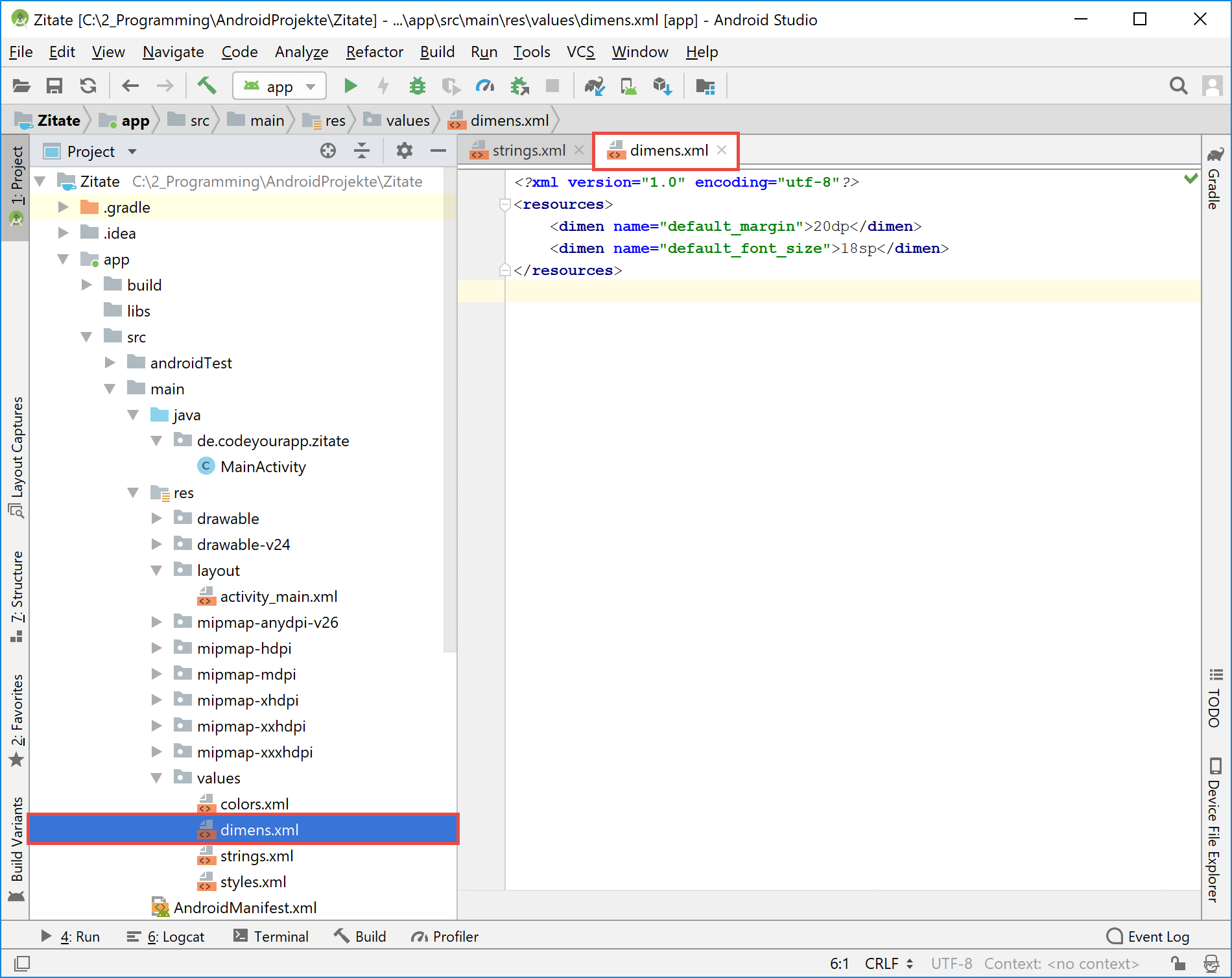 dimens_xml_resources_code