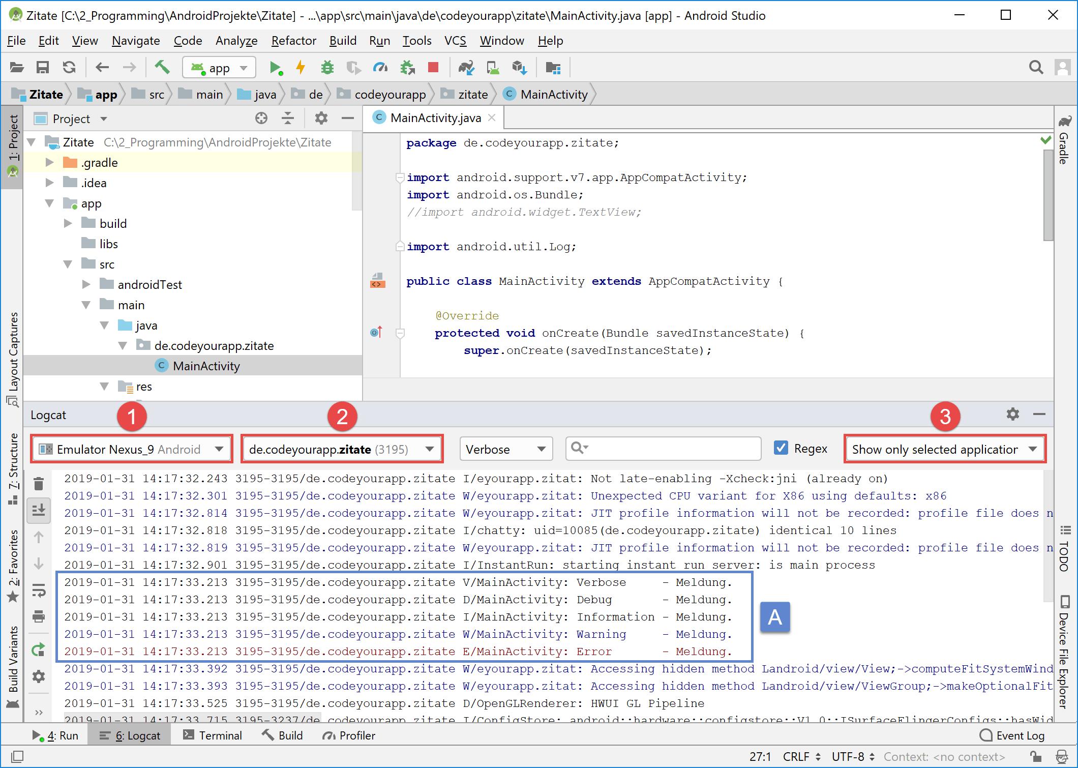 logcat_tool_window_log