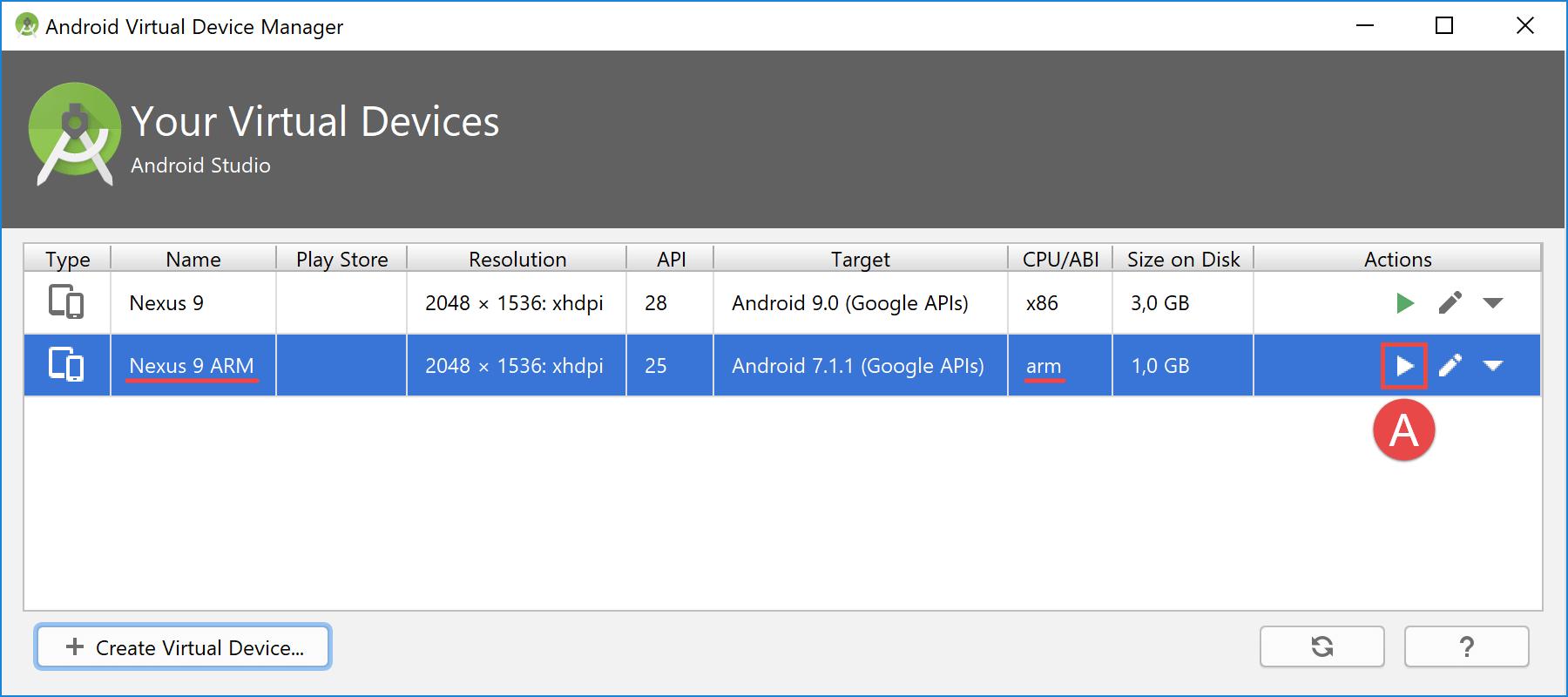 your_virtual_devices_dialog_arm