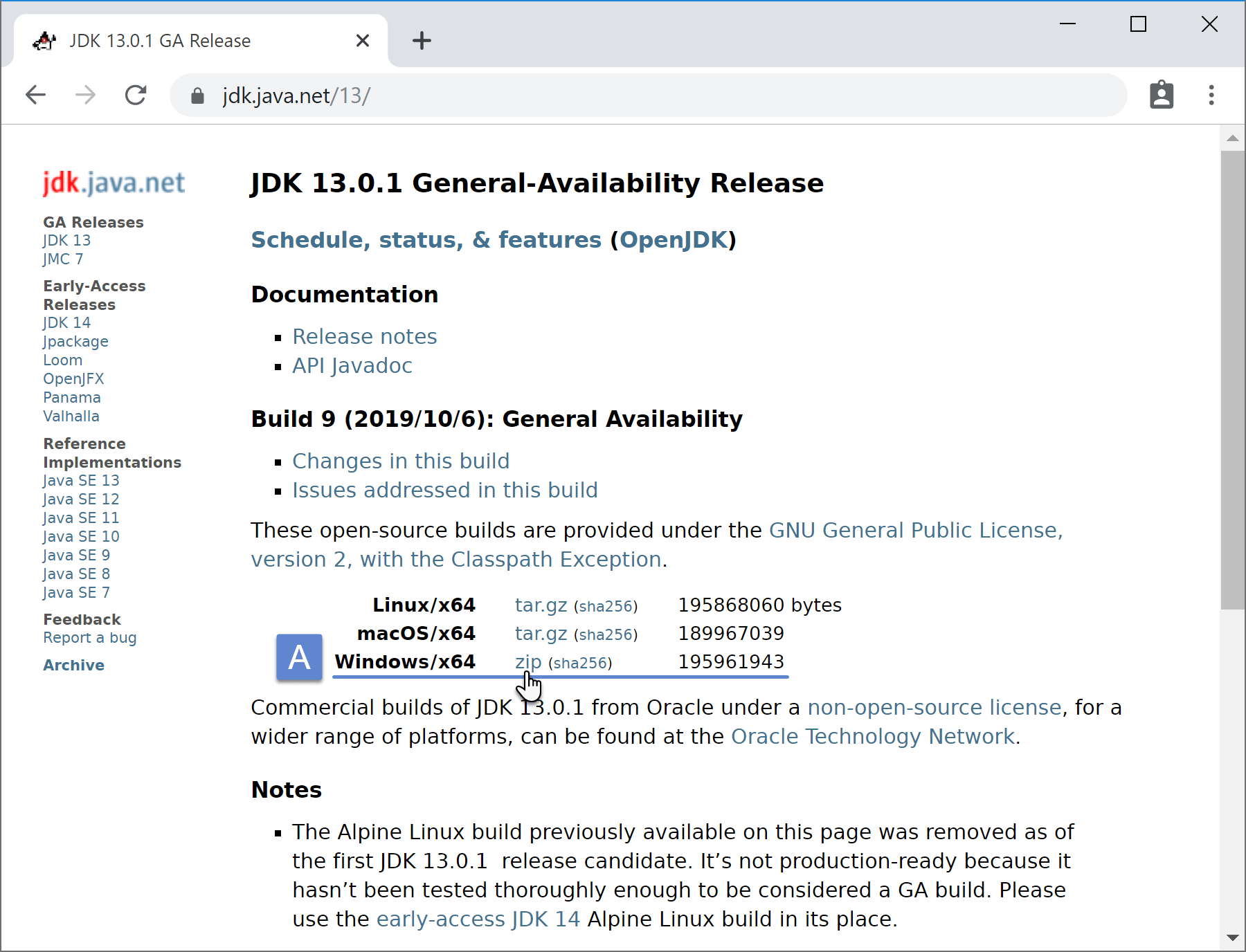 download_openjdk_13_oracle