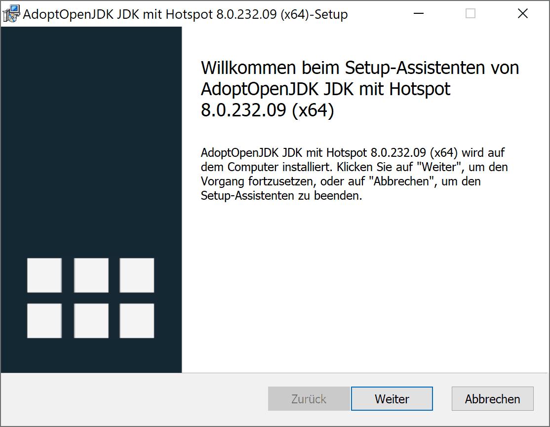 java_adoptopenjdk_installation_setup